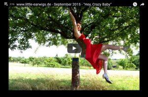 08-Hey Crazy Baby