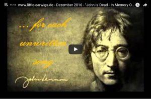 11-John Is Dead