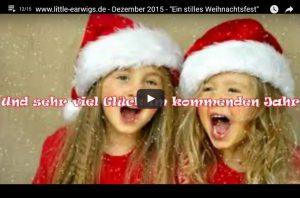 12-Ein Stilles Weihnachtsfest
