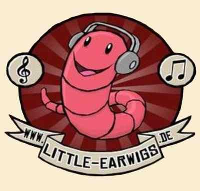 Little-Earwig